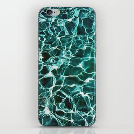 Waiting For Summer #society6 #decor #buyart iPhone Skin