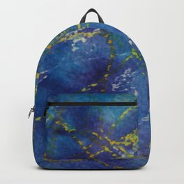 Deep Blue MM160315b Backpack