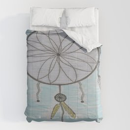 Dream Catcher Comforters