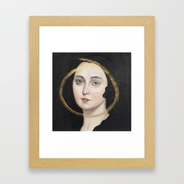 Chosen Framed Art Print