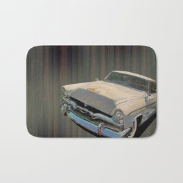 Plymouth Bath Mat