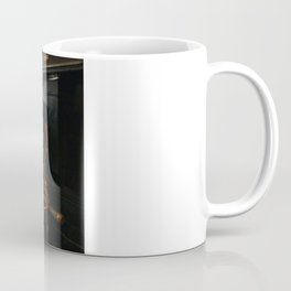 The Lonely Bartender Coffee Mug