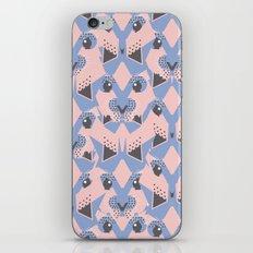 Magic Trick iPhone & iPod Skin