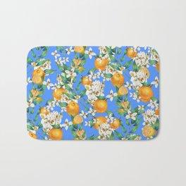 Lemon blossom - BBG Bath Mat