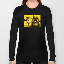Furiosa - Mad Max Fury Road Long Sleeve T-shirt