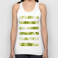 geode Tank Tops featuring geode by maika