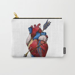 Heart Attack Carry-All Pouch