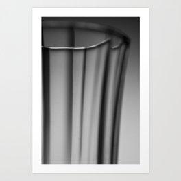 Glass III Art Print
