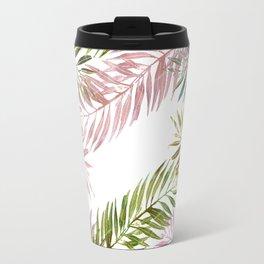 tropical florest Travel Mug
