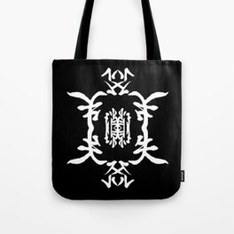 JAPANESE KANJI ART (SHOUSHITSUSURU=VANISH) by AKIRA Tote Bag