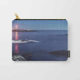 Atlantic Moonlight Carry-All Pouch