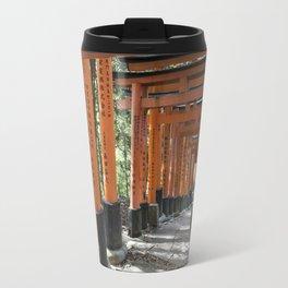 Fushimi Inari-taisha Shrine, Kyoto Travel Mug
