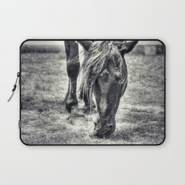Outer Banks, Corolla, NC, Wild Stallion OBX Laptop Sleeve