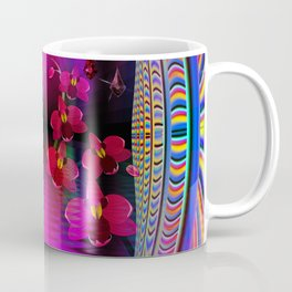 Faraway world Coffee Mug