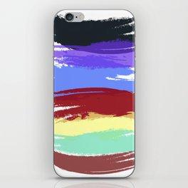 Edison #4 iPhone Skin