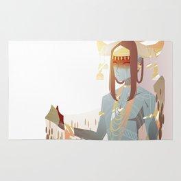 MU: Jotnar Prince Rug