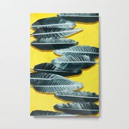 tropical #2 Metal Print