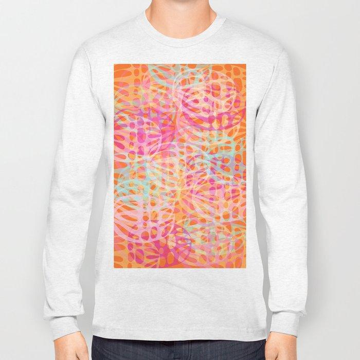 Odd Bit Long Sleeve T-shirt