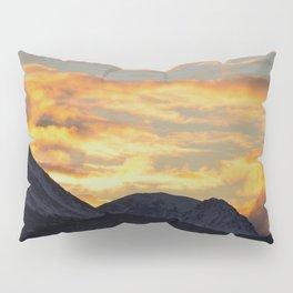 Good Morning Last Frontier! Pillow Sham