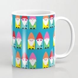 The BFF Gnomes II Coffee Mug