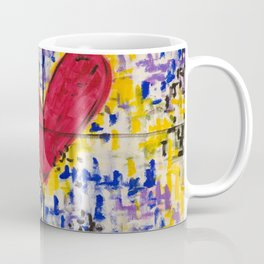 Wrap Up Coffee Mug