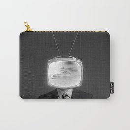 Mr Television Carry-All Pouch