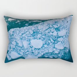Chilled Ice Cold! Rectangular Pillow