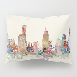 melbourne australia Pillow Sham