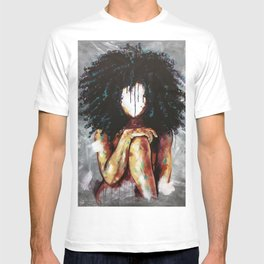Naturally I T-shirt