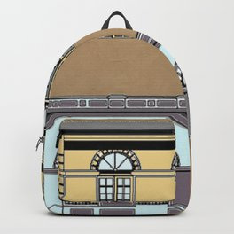 Old Town Backpack