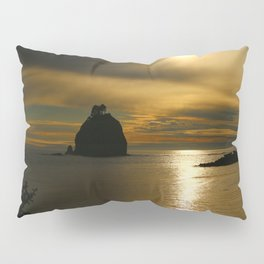 Before The Day Is Out Pillow Sham