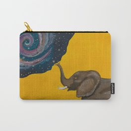 Elephant Magic Carry-All Pouch