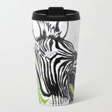 Zebra Streetstyle Travel Mug