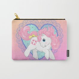 g1 my little pony baby Sundance Carry-All Pouch