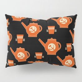 soviet pattern Pillow Sham