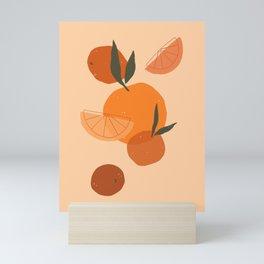 Citrus Love Mini Art Print