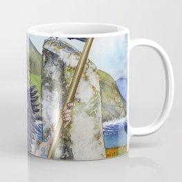 The Phantom Queen Coffee Mug