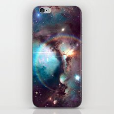 deep space - for iphone iPhone & iPod Skin