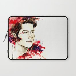 Stiles Stilinski  Laptop Sleeve