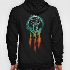 Dream Catcher (the rustic magic) Hoody