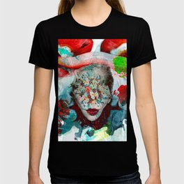 Now You Can See Me T-shirt