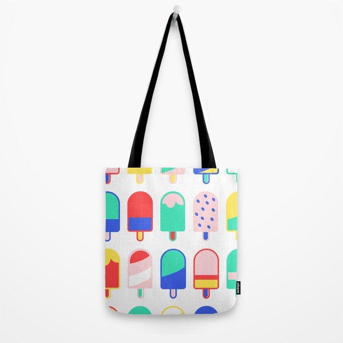 Summer! Tote Bag