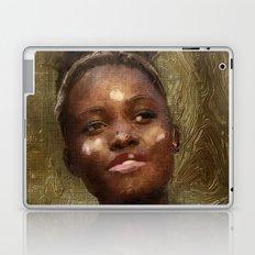 Lupita Nyong'o Laptop & iPad Skin
