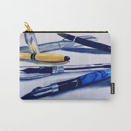 Fountain Pens Carry-All Pouch