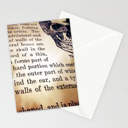 I Just Want Back In Your Head Stationery Cards