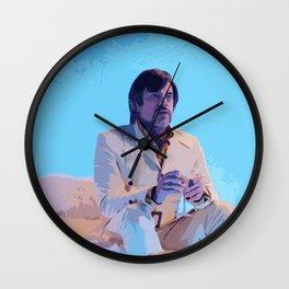 Oliver Bird Wall Clock