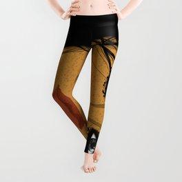 Muerte Leggings