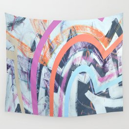 Soft & Wild Wall Tapestry