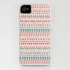 Bubble Gum iPhone (4, 4s) Slim Case