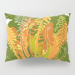 Brachio Grove Pillow Sham